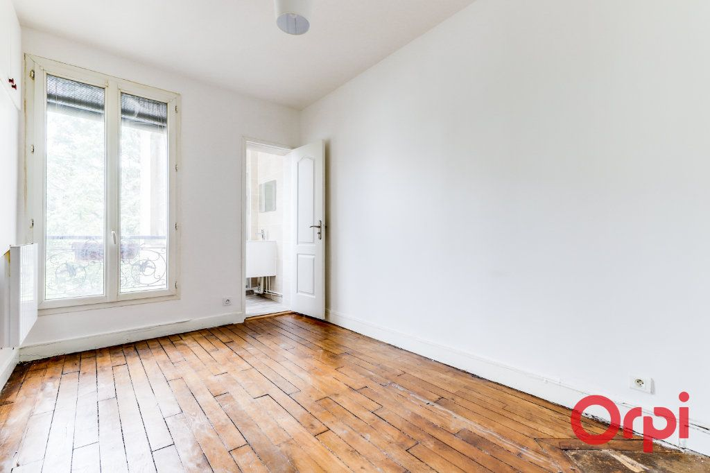 Appartement à vendre 2 36.22m2 à Pantin vignette-1