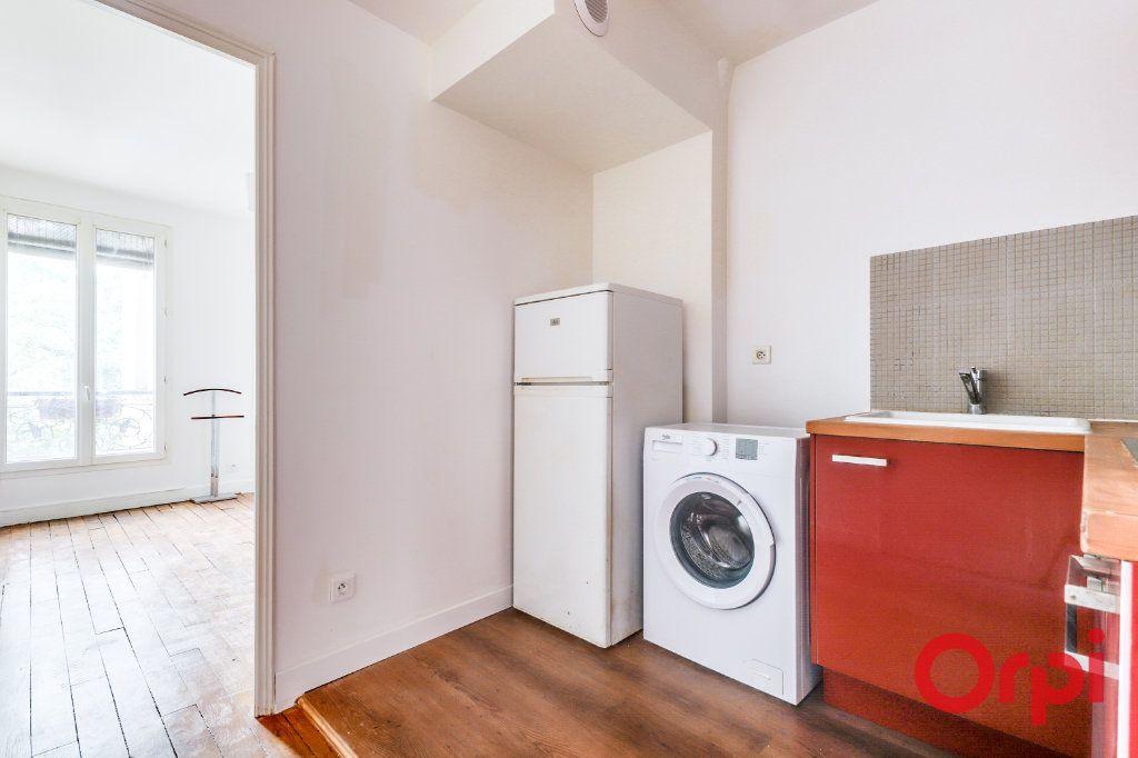 Appartement à vendre 2 36.22m2 à Pantin vignette-2