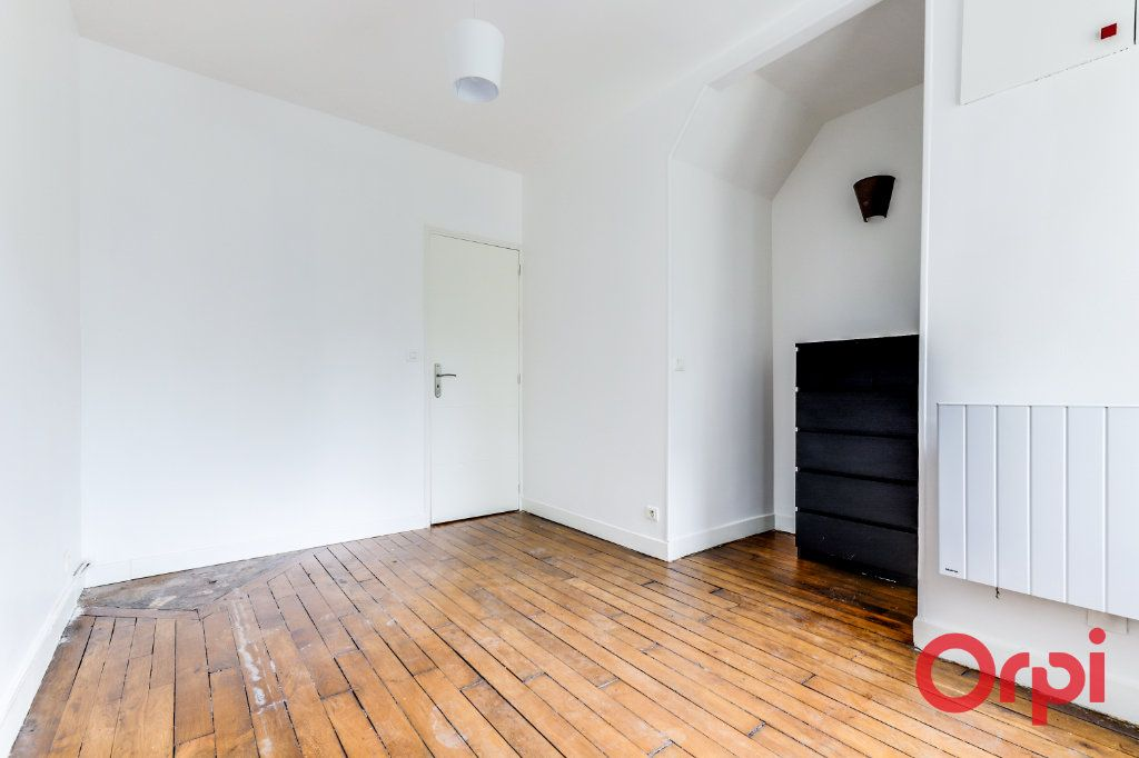 Appartement à vendre 2 36.22m2 à Pantin vignette-3