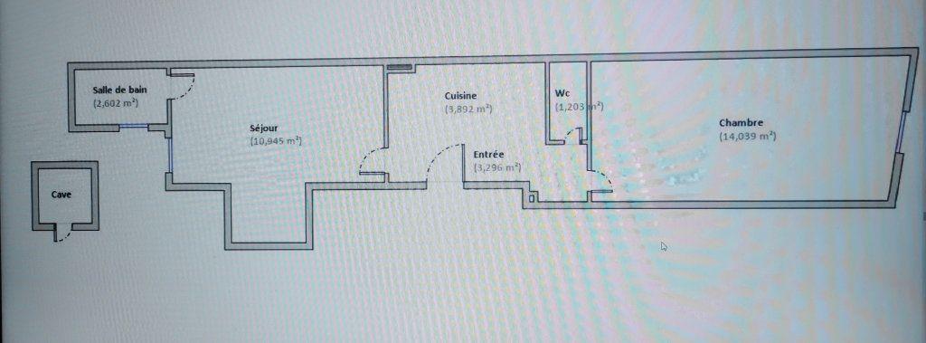 Appartement à vendre 2 36.22m2 à Pantin vignette-8