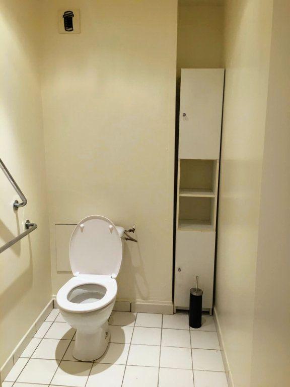 Appartement à louer 2 56.32m2 à Saint-Denis vignette-7