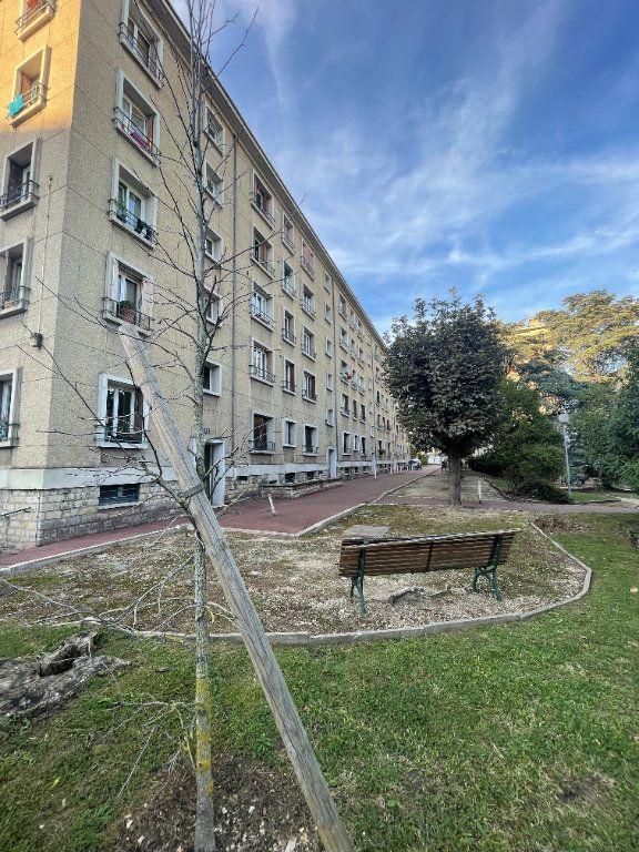 Appartement à louer 2 41m2 à Bagnolet vignette-8