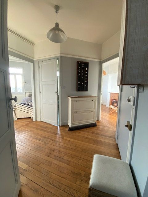 Appartement à louer 3 53m2 à Aubervilliers vignette-3