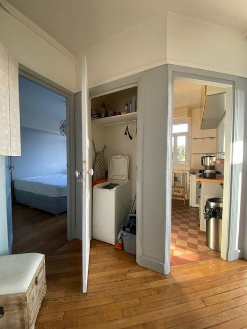 Appartement à louer 3 53m2 à Aubervilliers vignette-10