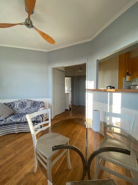 Appartement à louer 3 53m2 à Aubervilliers vignette-12