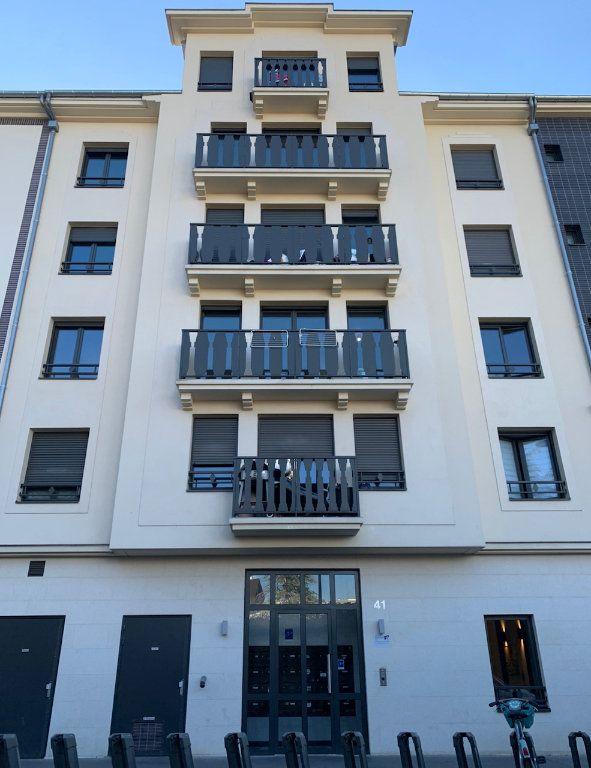Appartement à vendre 3 65m2 à Aubervilliers vignette-1