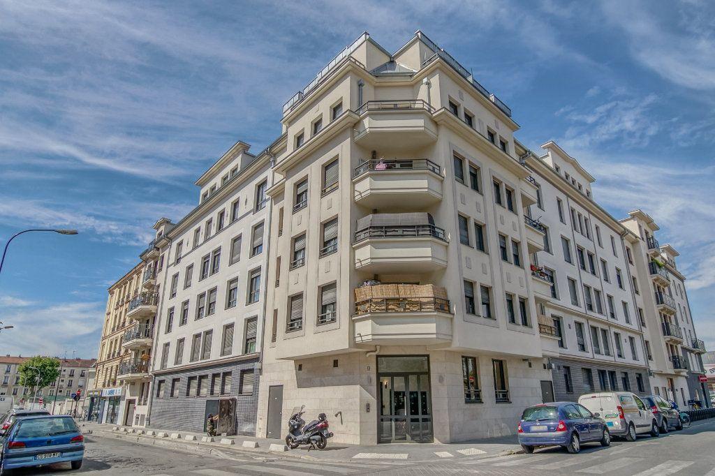 Appartement à vendre 3 65m2 à Aubervilliers vignette-7