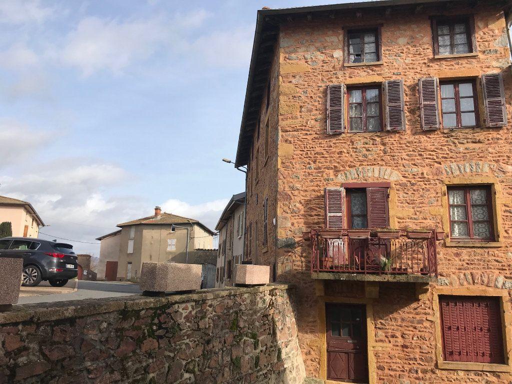 Maison à vendre 5 135m2 à Saint-Just-d'Avray vignette-3
