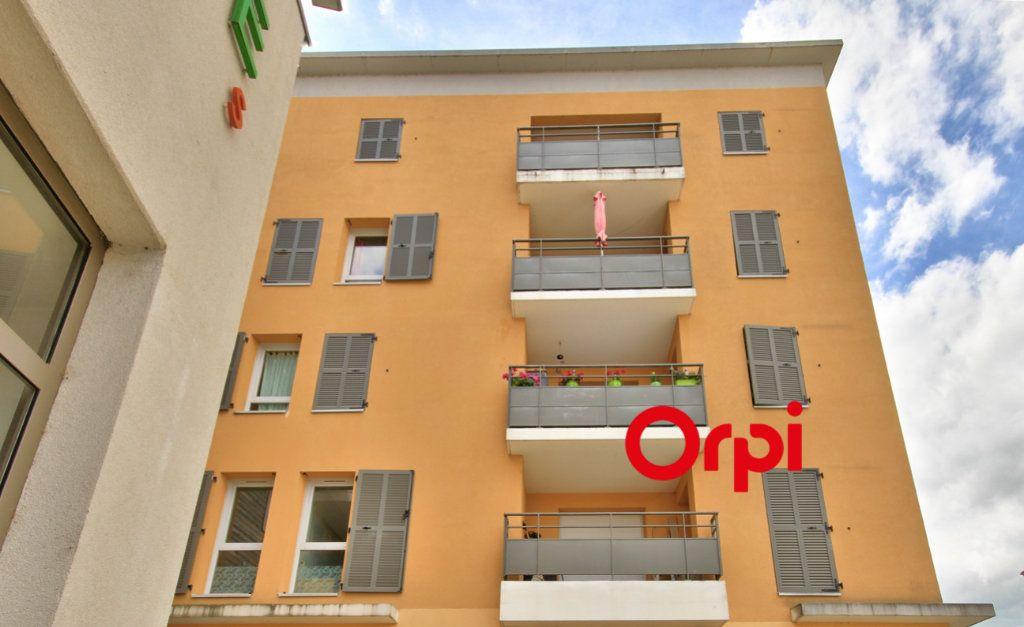 Appartement à vendre 3 51.7m2 à Lozanne vignette-1