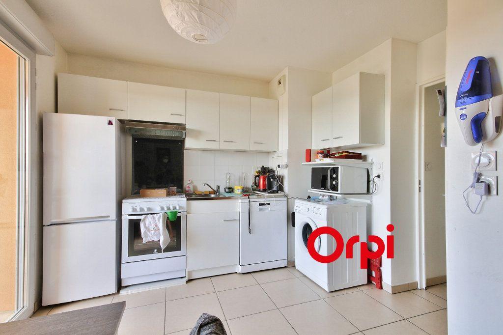 Appartement à vendre 3 51.7m2 à Lozanne vignette-2