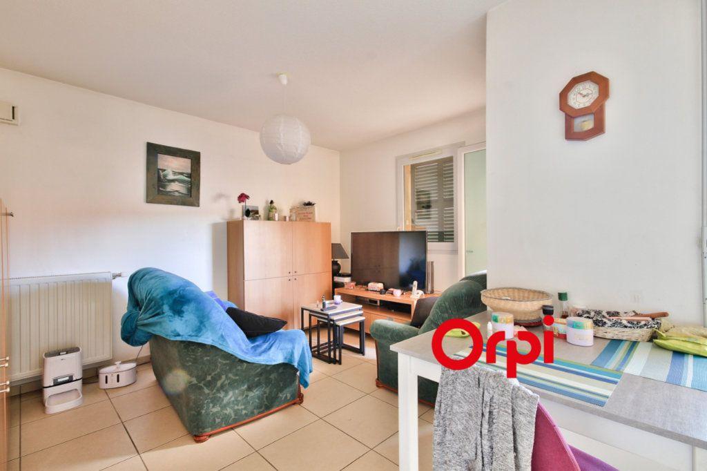 Appartement à vendre 3 51.7m2 à Lozanne vignette-3