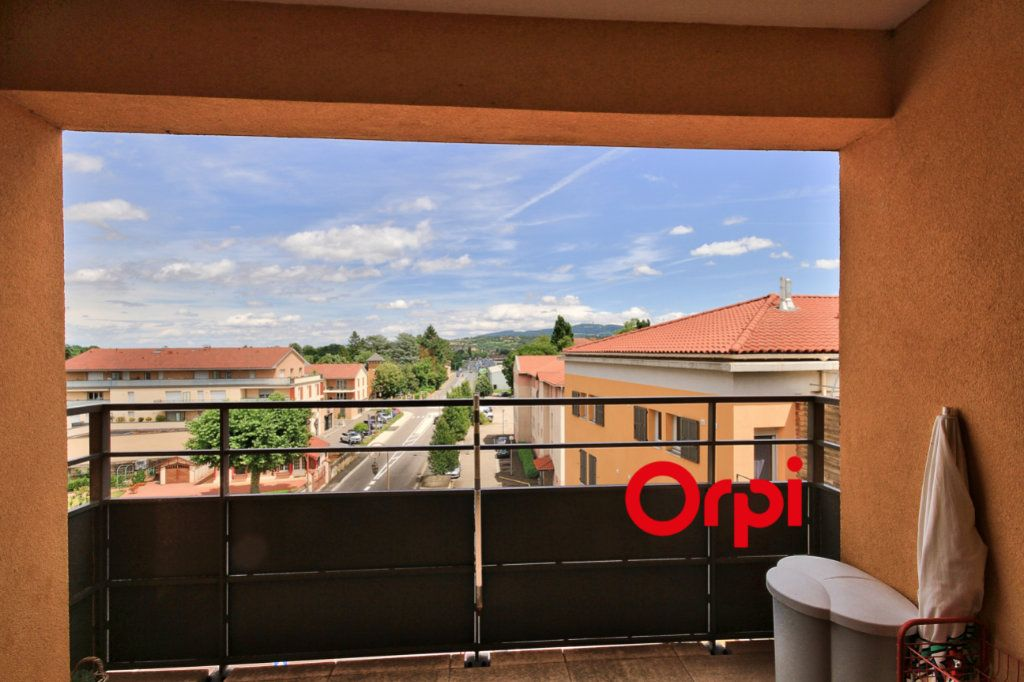 Appartement à vendre 3 51.7m2 à Lozanne vignette-4