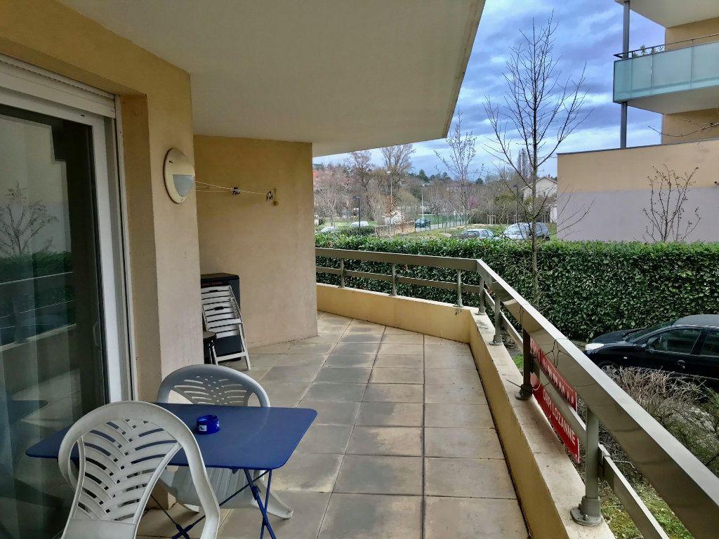 Appartement à vendre 4 84.6m2 à Lozanne vignette-2