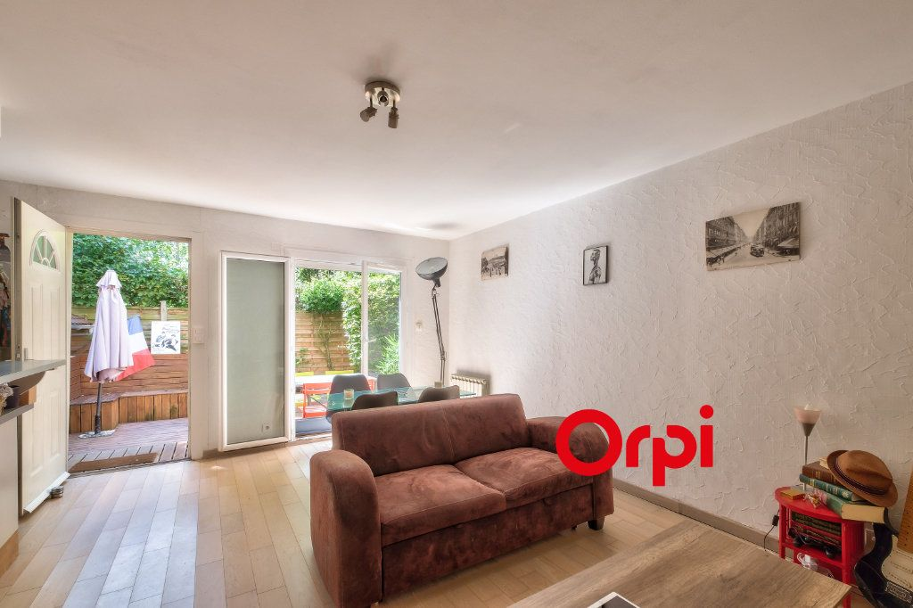 Appartement à vendre 2 37.33m2 à Dardilly vignette-5