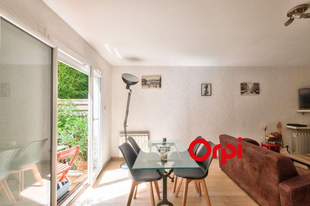 Appartement à vendre 2 37.33m2 à Dardilly vignette-14