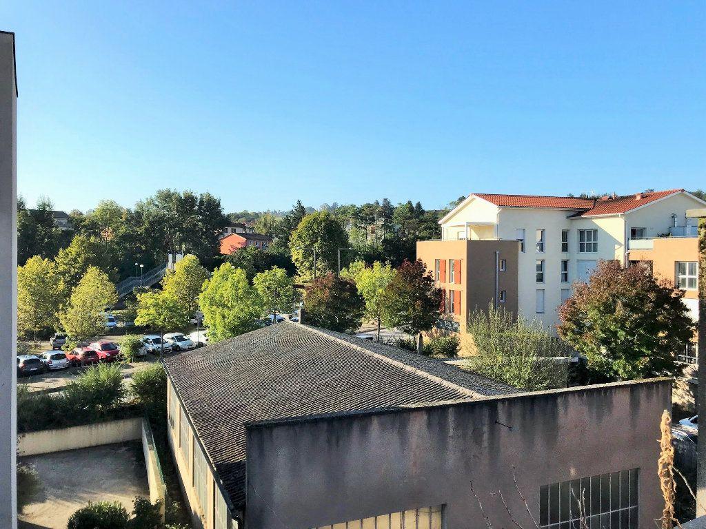 Appartement à vendre 3 67m2 à Lozanne vignette-1