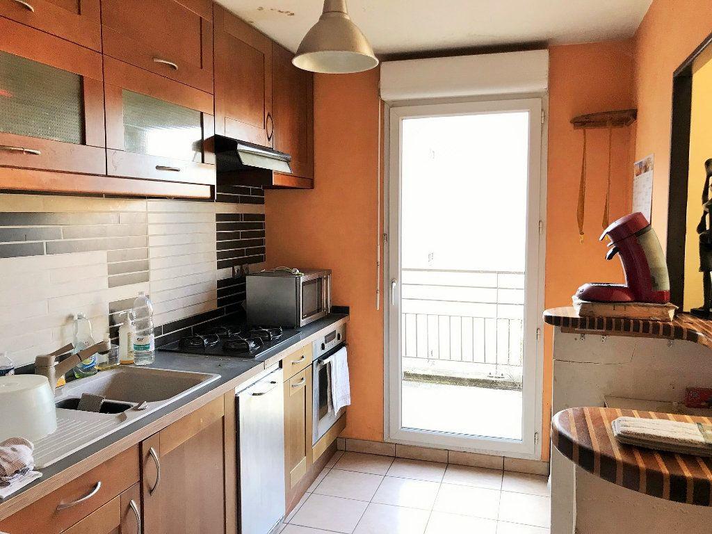 Appartement à vendre 3 67m2 à Lozanne vignette-5