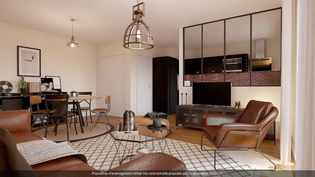 Appartement à vendre 3 67m2 à Lozanne vignette-10