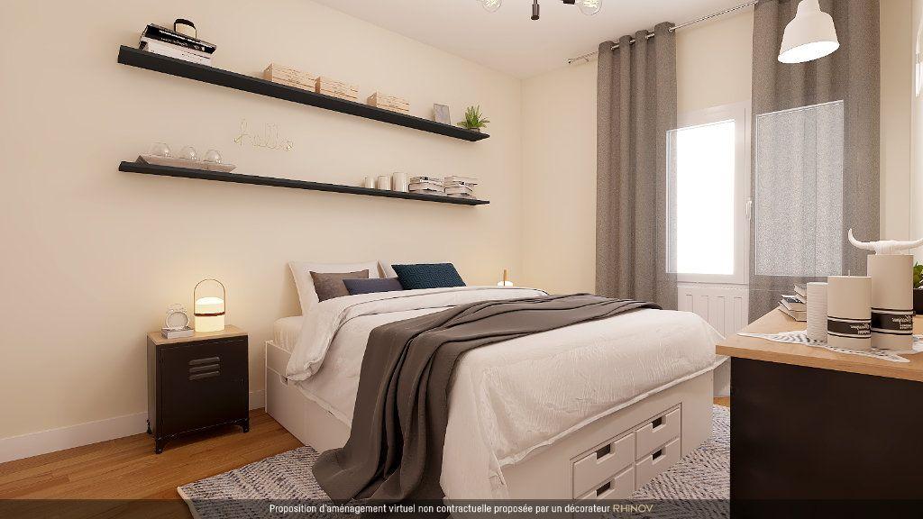 Appartement à vendre 3 67m2 à Lozanne vignette-12