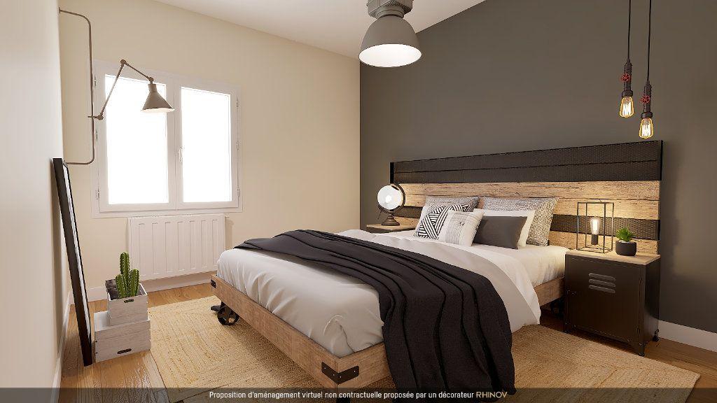 Appartement à vendre 3 67m2 à Lozanne vignette-13