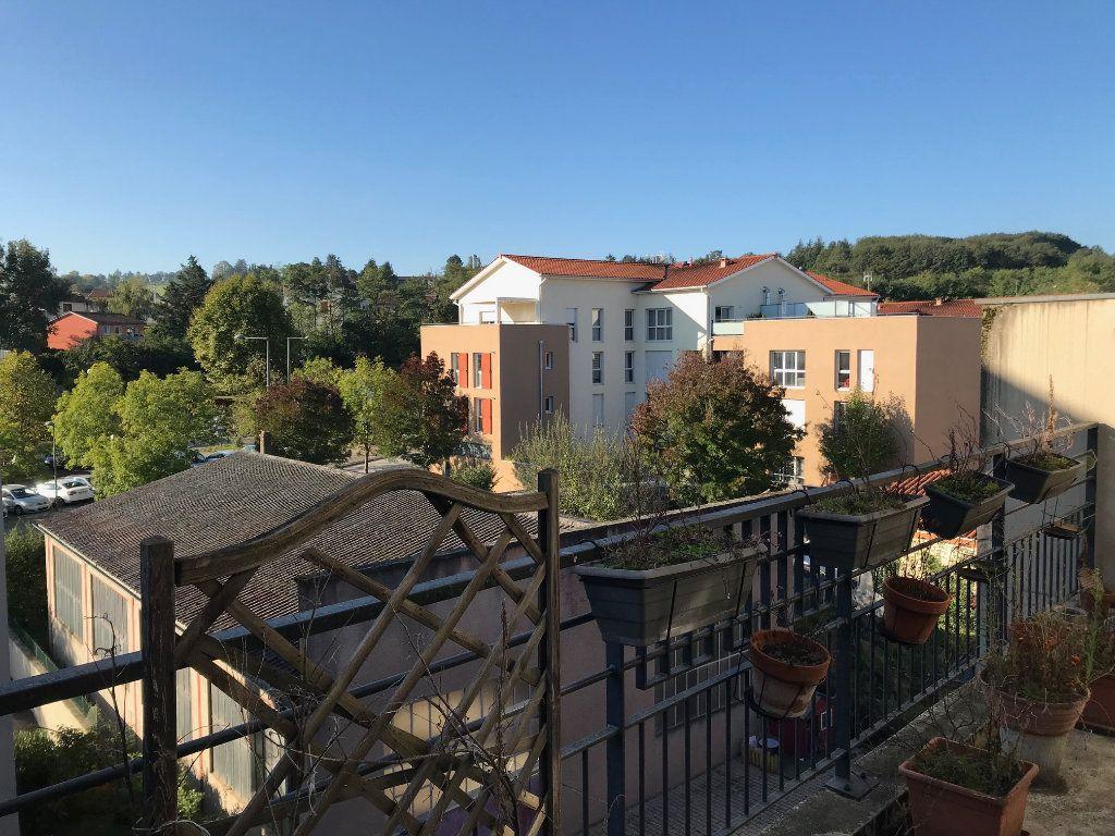 Appartement à vendre 3 67m2 à Lozanne vignette-16