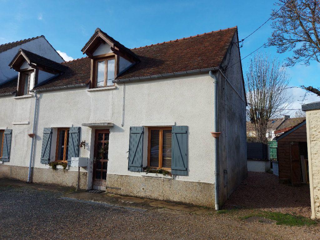 Maison à vendre 6 135m2 à Pontcarré vignette-1