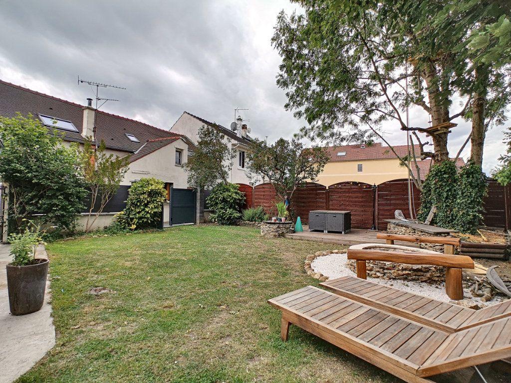Maison à vendre 6 135m2 à Pontcarré vignette-2