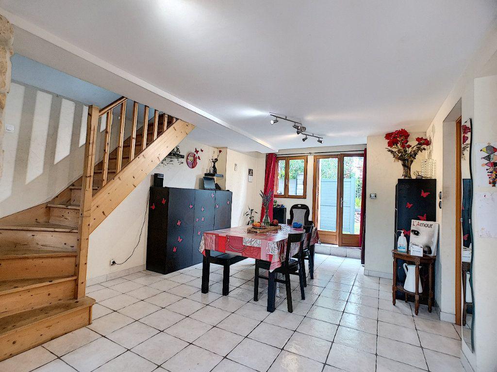 Maison à vendre 6 135m2 à Pontcarré vignette-4