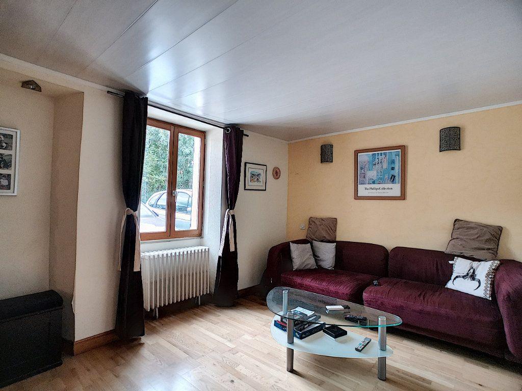 Maison à vendre 6 135m2 à Pontcarré vignette-5