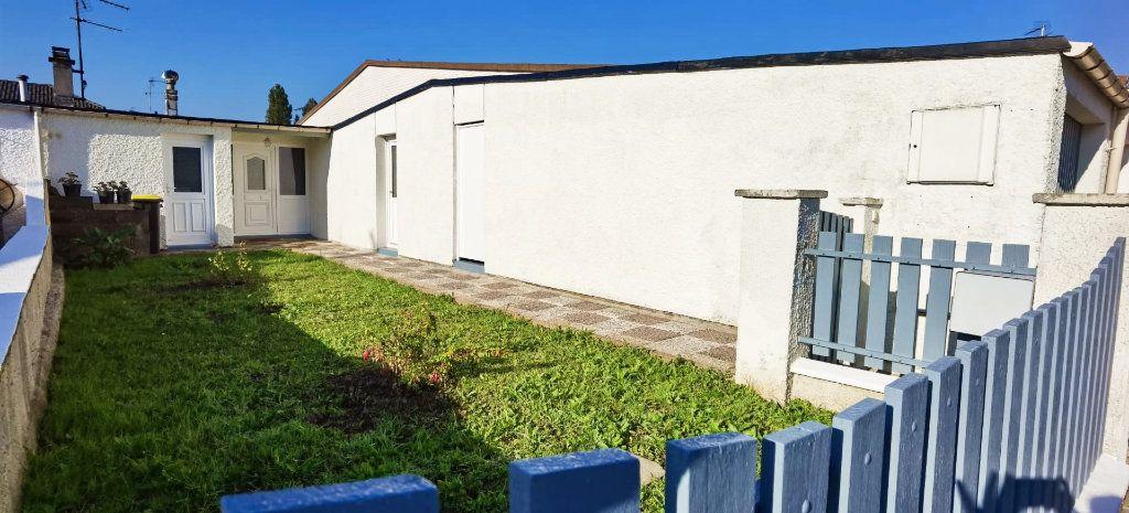 Maison à vendre 4 83m2 à Roissy-en-Brie vignette-1
