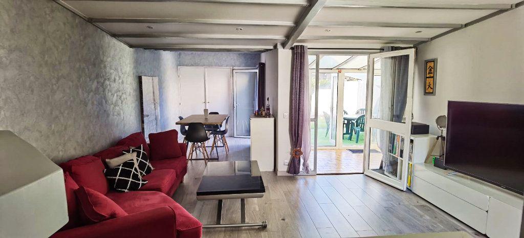 Maison à vendre 4 83m2 à Roissy-en-Brie vignette-4