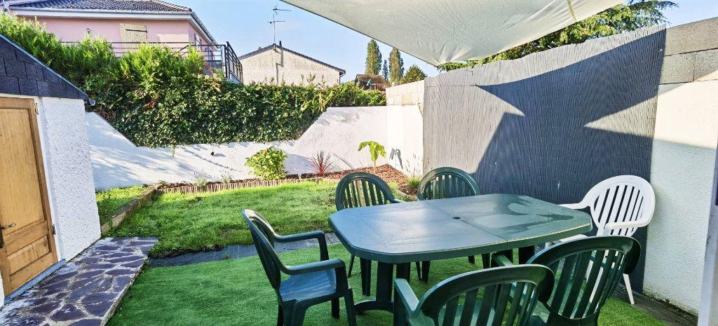 Maison à vendre 4 83m2 à Roissy-en-Brie vignette-14