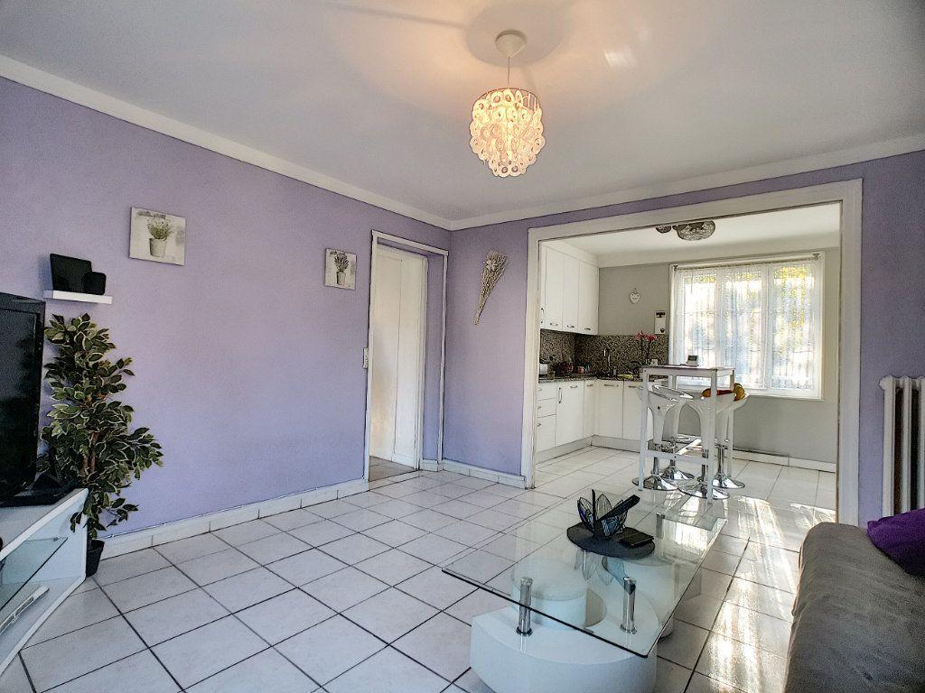 Maison à vendre 7 145m2 à Pontcarré vignette-2