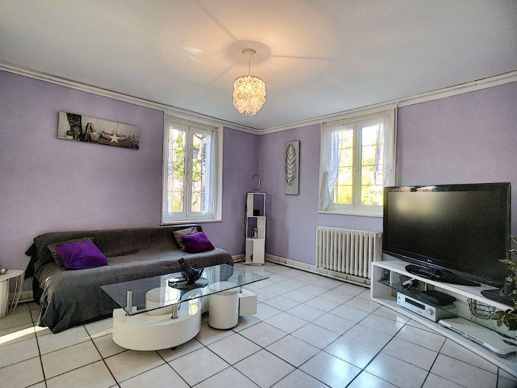 Maison à vendre 7 145m2 à Pontcarré vignette-3