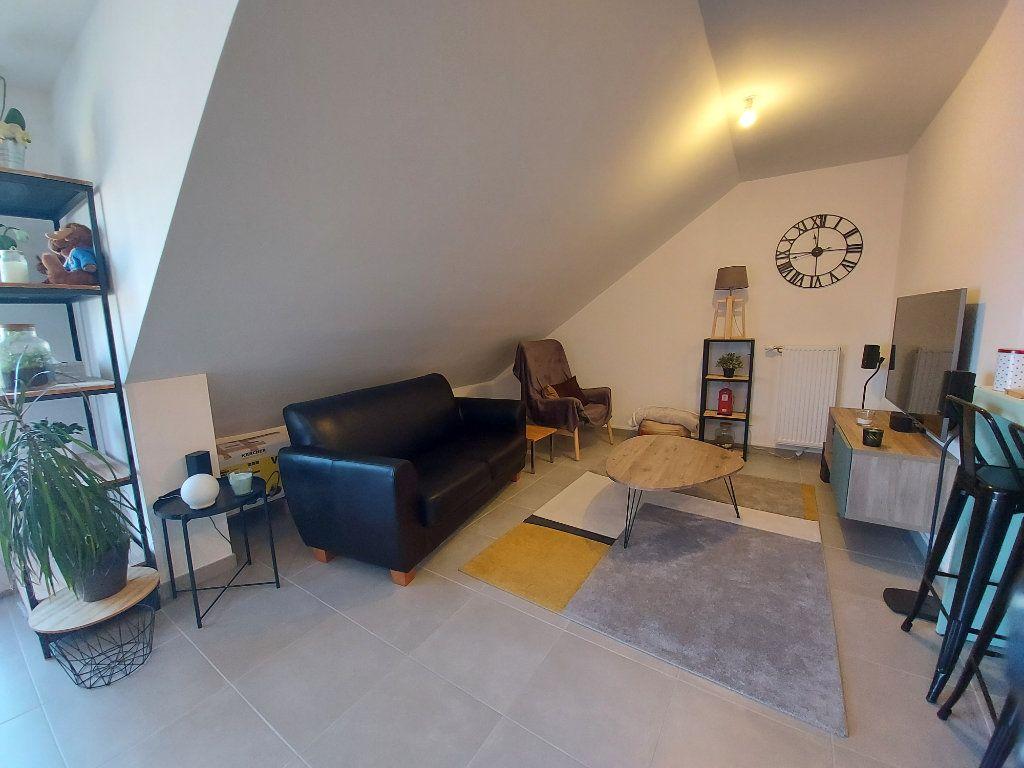 Appartement à louer 2 54m2 à Roissy-en-Brie vignette-4