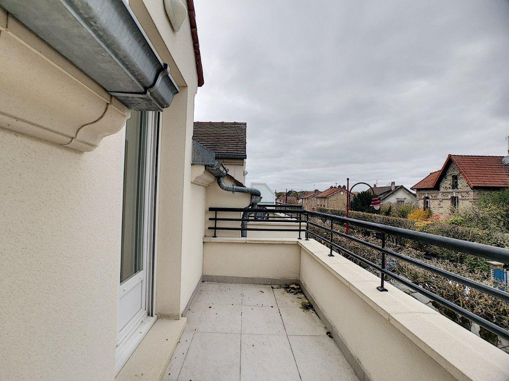 Appartement à vendre 2 51m2 à Gretz-Armainvilliers vignette-6