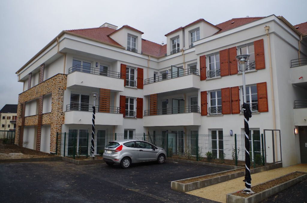 Appartement à louer 2 47m2 à Ozoir-la-Ferrière vignette-1
