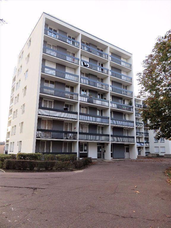 Appartement à vendre 3 67m2 à Roissy-en-Brie vignette-1