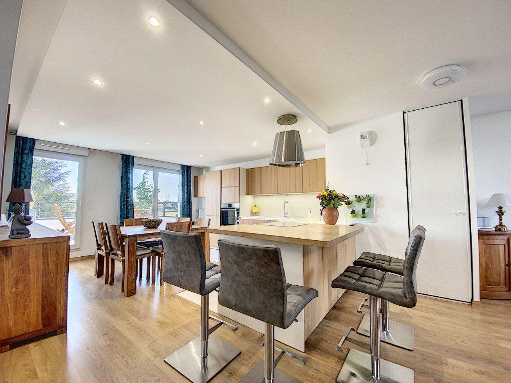 Appartement à vendre 4 88m2 à Ozoir-la-Ferrière vignette-1
