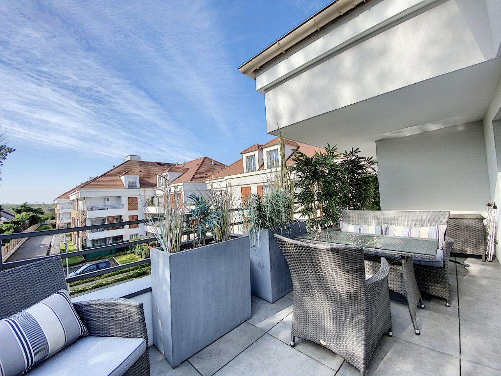 Appartement à vendre 4 88m2 à Ozoir-la-Ferrière vignette-9