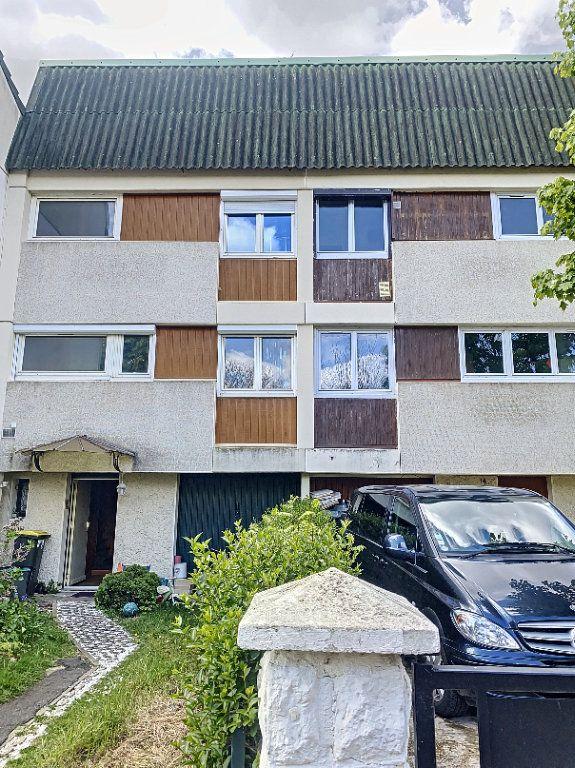 Maison à vendre 5 86m2 à Pontault-Combault vignette-1