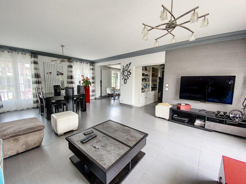 Maison à vendre 5 115m2 à Ozoir-la-Ferrière vignette-2