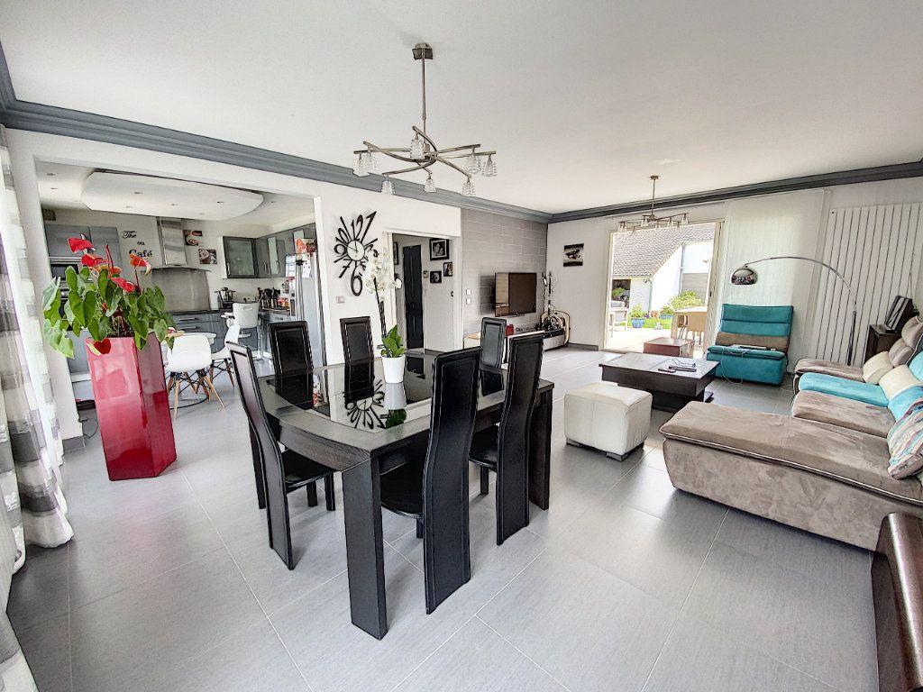 Maison à vendre 5 115m2 à Ozoir-la-Ferrière vignette-5