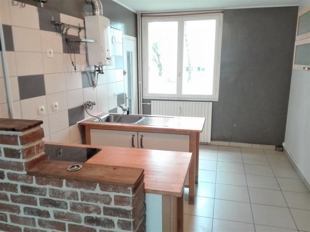 Appartement à vendre 3 60.5m2 à Nantes vignette-1