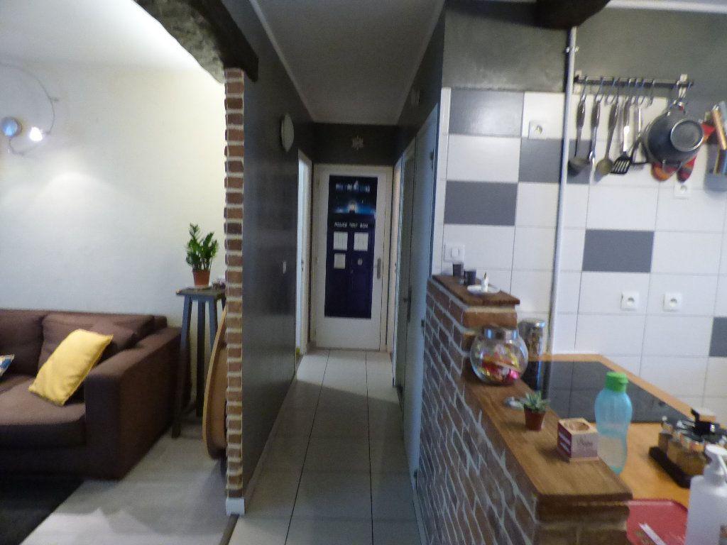 Appartement à vendre 3 60.5m2 à Nantes vignette-4
