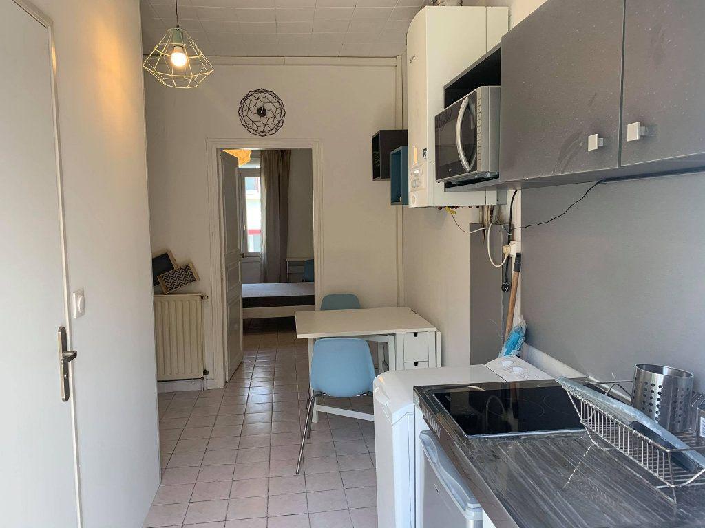 Appartement à louer 2 26.42m2 à Nantes vignette-3