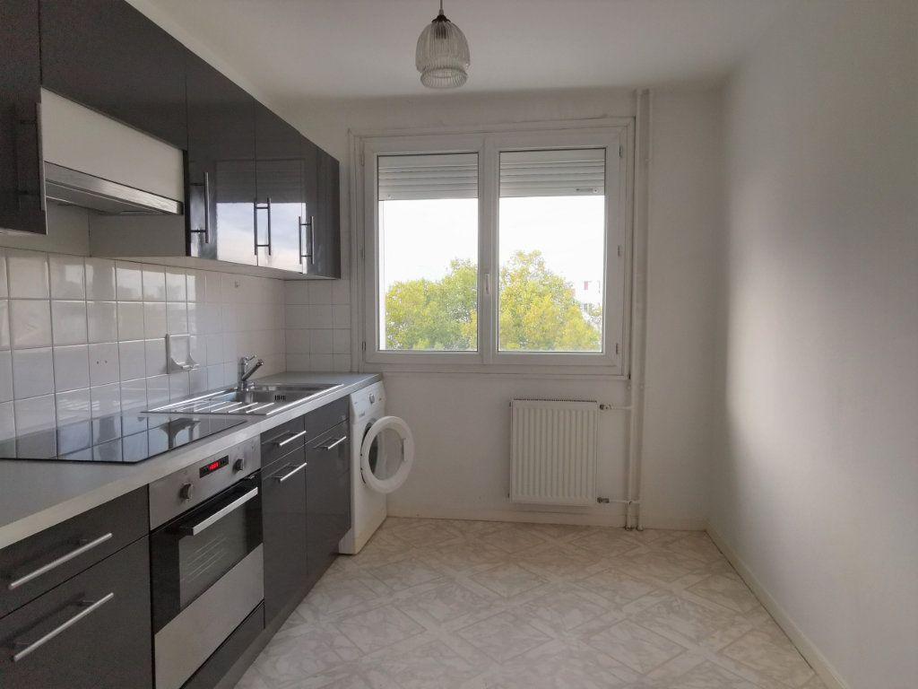 Appartement à vendre 3 64m2 à Nantes vignette-2