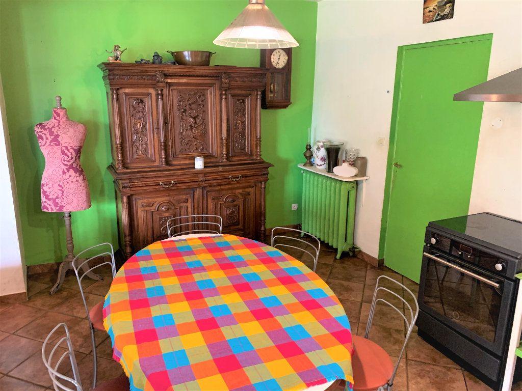 Maison à vendre 7 140m2 à Pont-Saint-Martin vignette-3