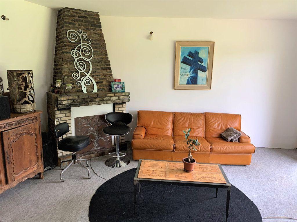 Maison à vendre 7 140m2 à Pont-Saint-Martin vignette-5