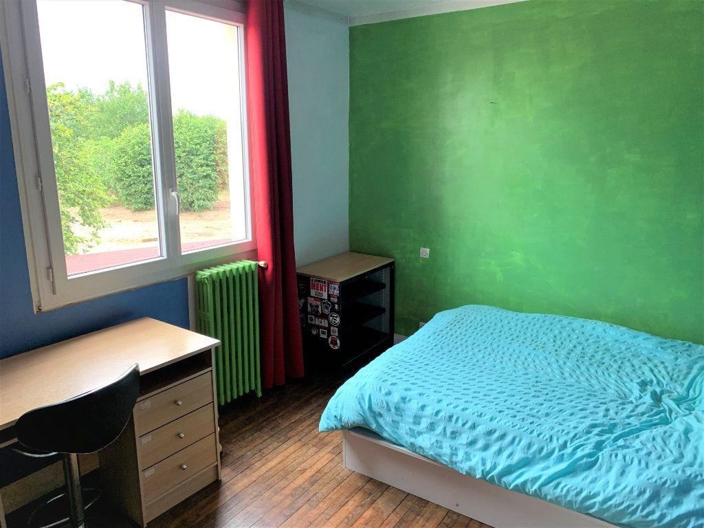 Maison à vendre 7 140m2 à Pont-Saint-Martin vignette-7